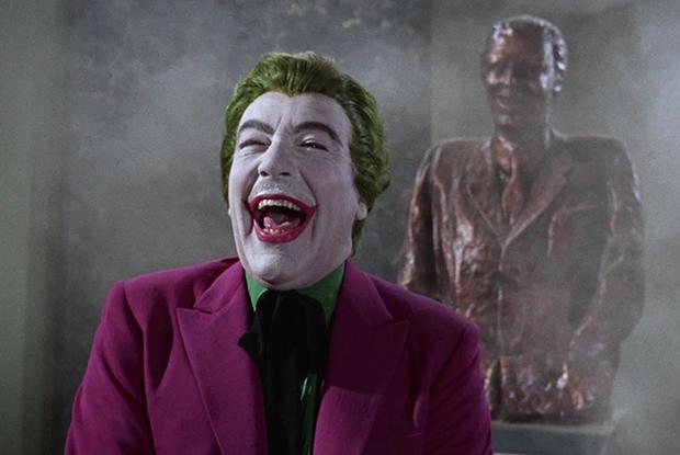 creencias del arte joker