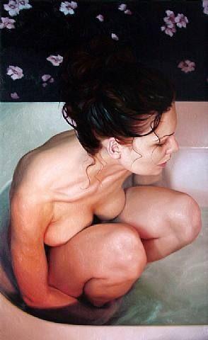 cynthia westwood shower V
