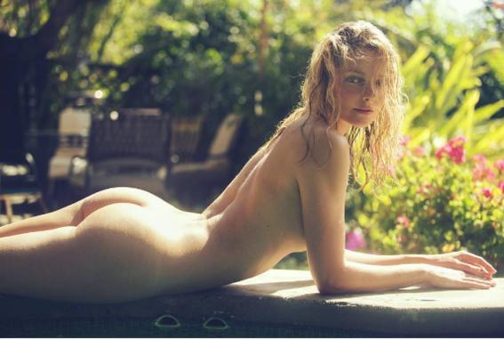 desnudos elegantes
