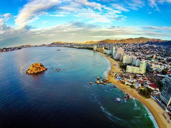lugares en Acapulco