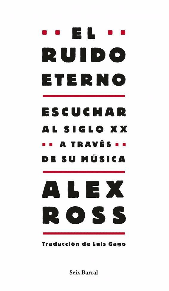 Libros de teoría musical  el-ruido-eterno