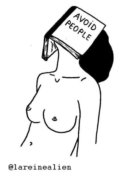 eludir gente ilustraciones para tatuajes