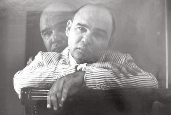 escritores de américa latina SEVERO SARDUY CUBA I