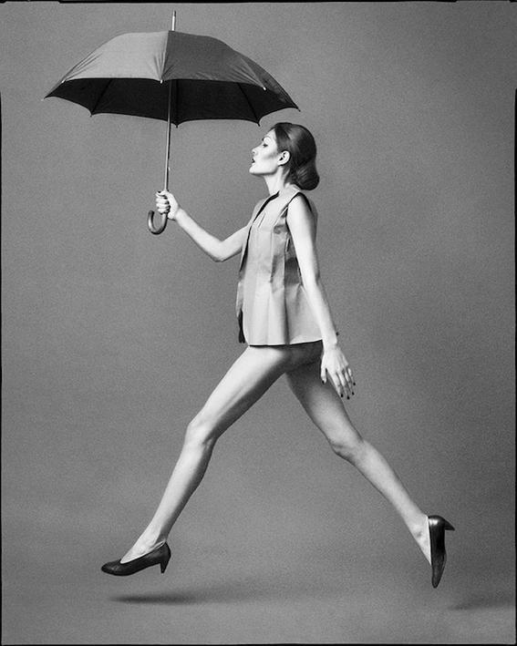 fotos de dali paraguas