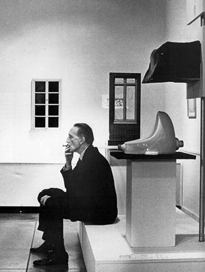 Dadaísmo y los ready-made