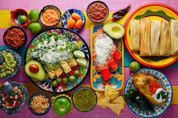 curiosidades sobre México