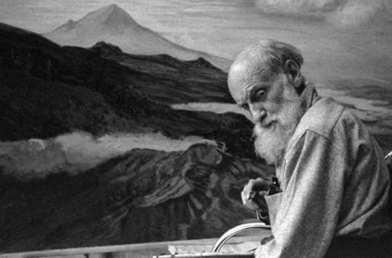gerardo murillo pintor