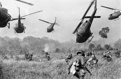 guerra de vietnam cinco