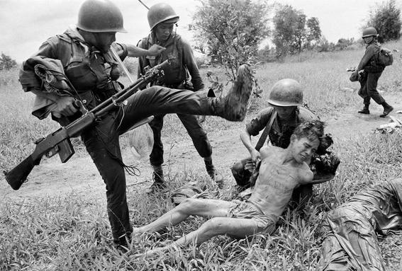 guerra de vietnam cuatro
