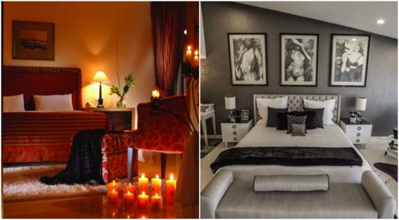 Sensuales consejos para decorar tu habitación según el Kamasutra ...