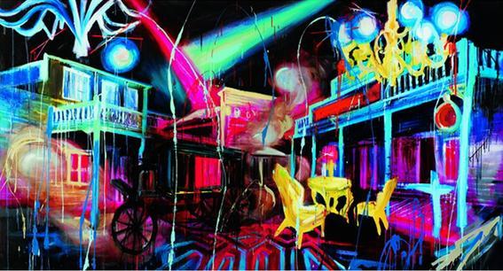 rossoncrow-psicosis-arte-interior