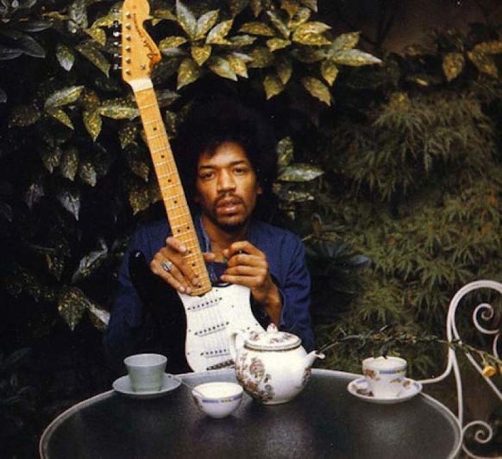 jimi hendrix fehmarn 1970