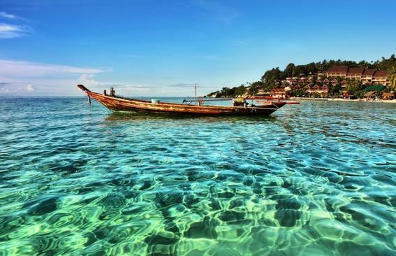 kohn phangan playa
