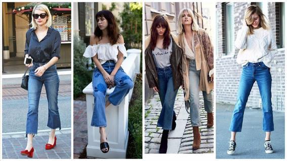 moda 2017 kick flear