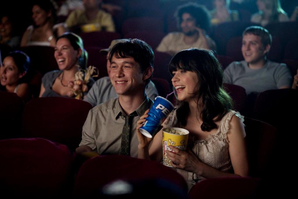 movie soundtracks daus days of summer
