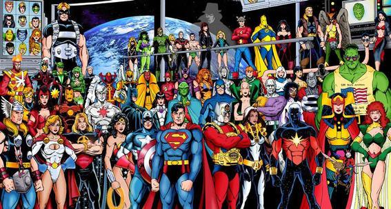 cine de superheroes 2