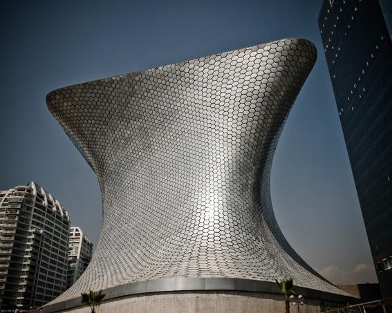 museos de la ciudad de mexico