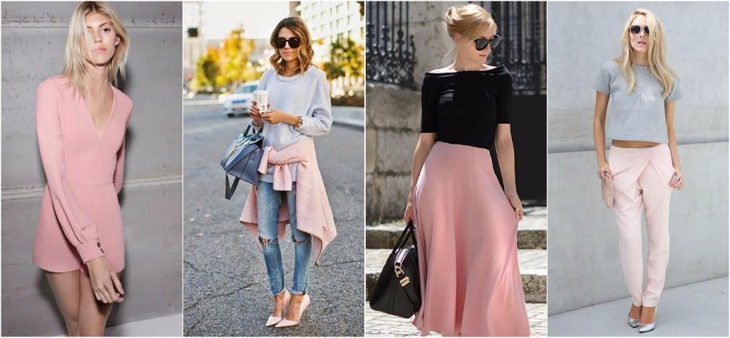 Colores que debes usar para estar a la moda en 2017 moda for Tendencia de color de moda