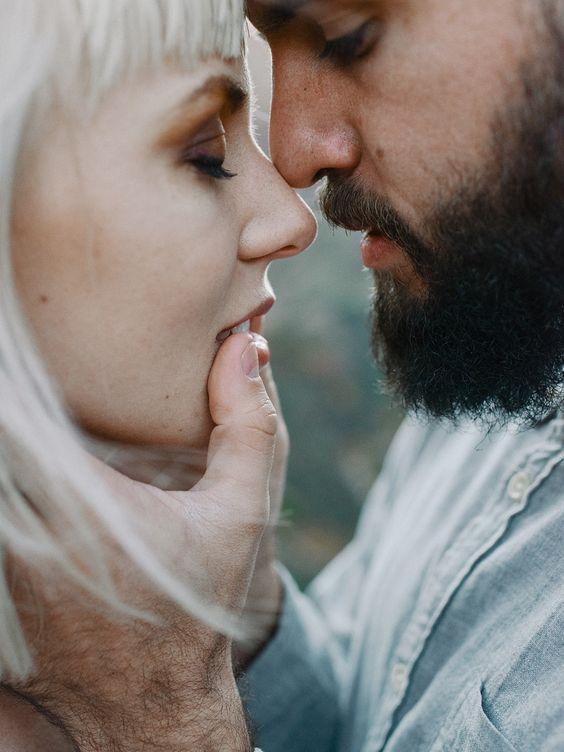 parejas efecto halo