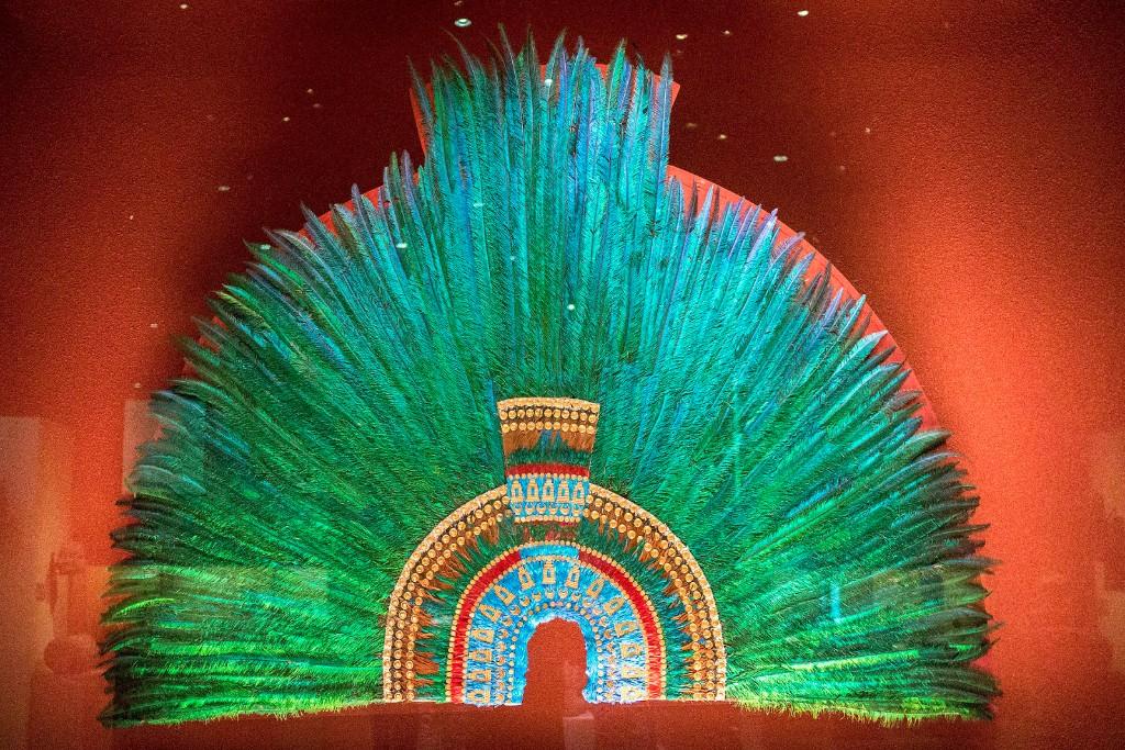 saqueo del patrimonio arqueologico mexicano