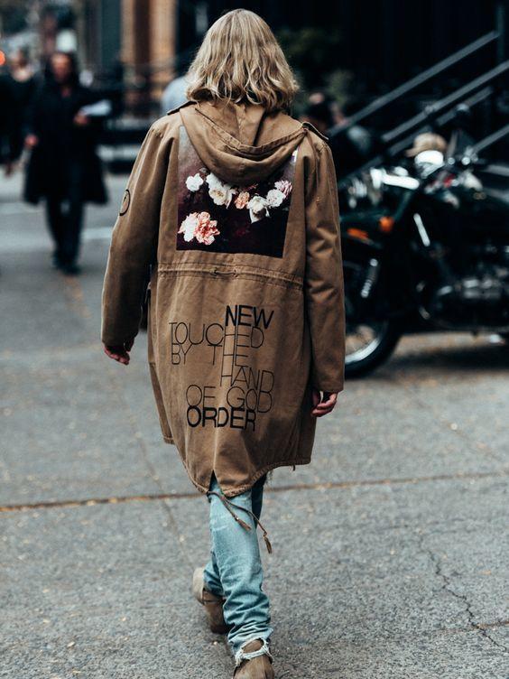cuentas de pinterest de moda