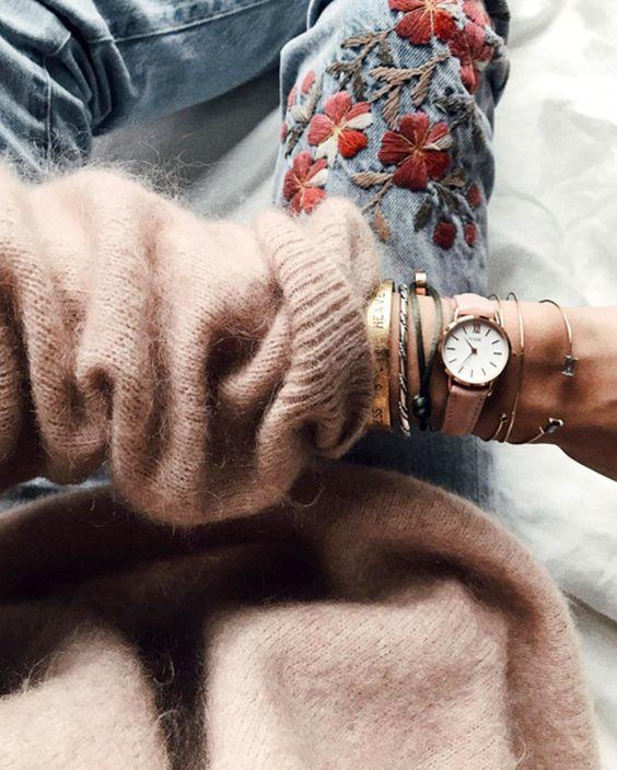 pinterest moda y estilo bohemian
