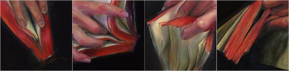 pinturas carnales