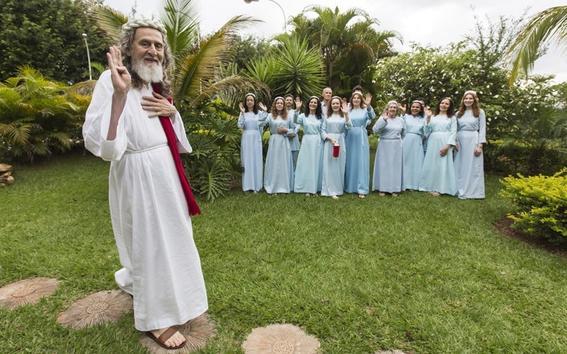 reencarnacion de jesucristo 4