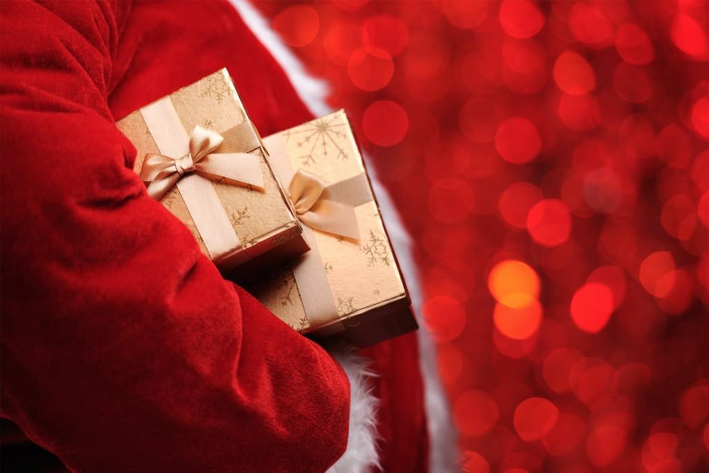 Historia de Santa Claus