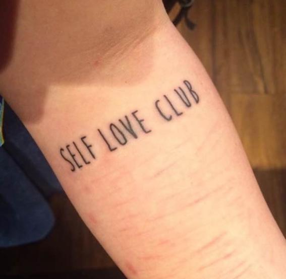 self-love-club