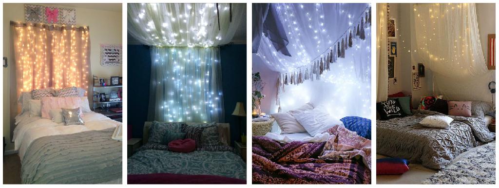 8 formas de transformar tu habitación con una serie de ...