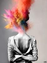 la sinestesia de las palabras
