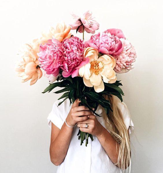 soñar lo que quieres flores