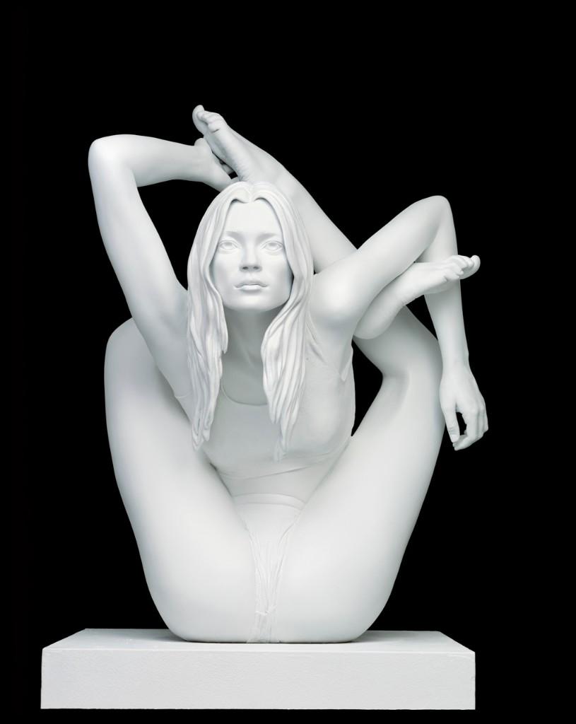 sphinx obras de arte contemporáneo