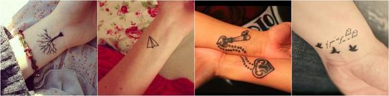 tatuajes en las manos 6