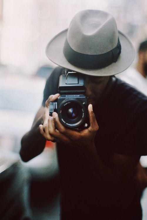 tips para tomar fotografias hombre