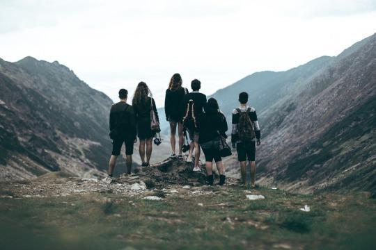 viajes economicos viajar con amigos