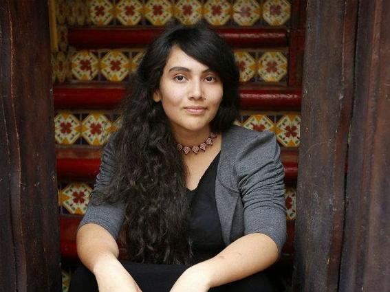xel-ha lopez mendez poetas jovenes mexicanos
