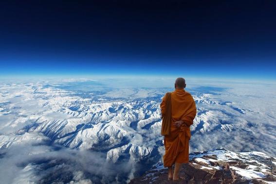 tibet podria derretirse