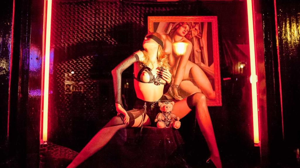 podemos prostitucion zona de prostitutas valencia