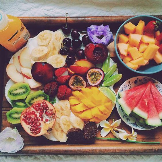 reglas para bajar de peso desayuno