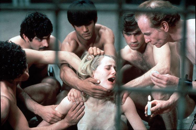 Lo prohibido en el cine: historias de carne, sudor y lágrimas