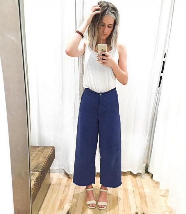 20 looks pantalon