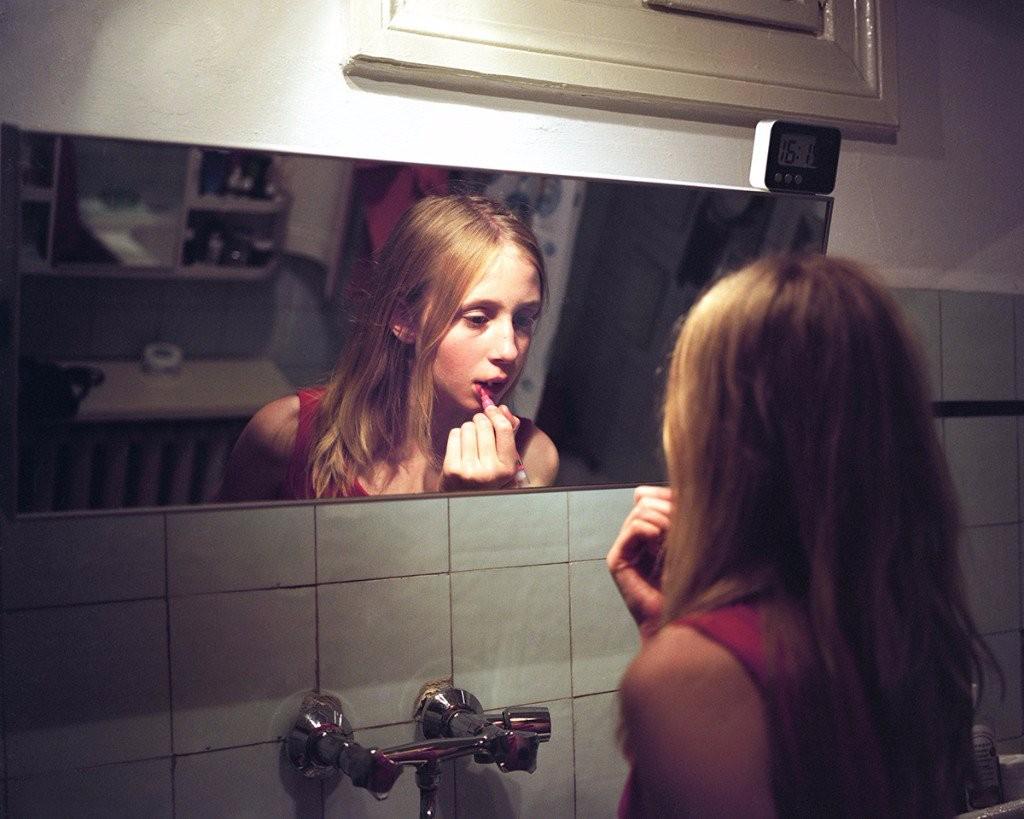Anna Grzelewska young womanhood lipstick