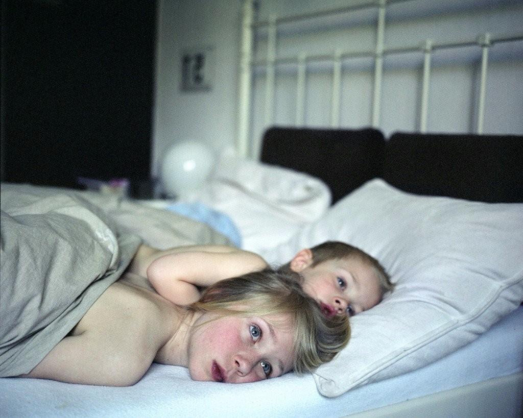Anna Grzelewska young womanhood siblings