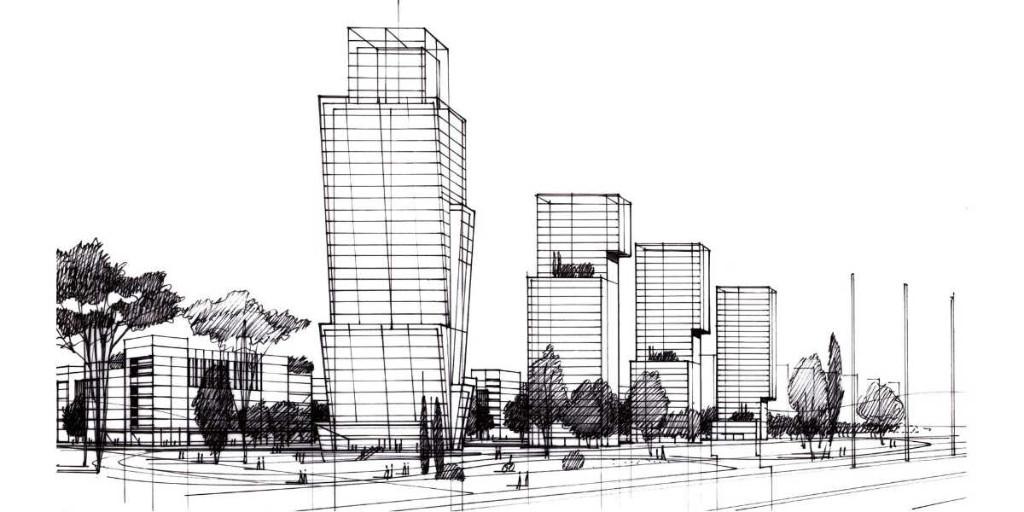 Arquitectura futuro de la arquitectura