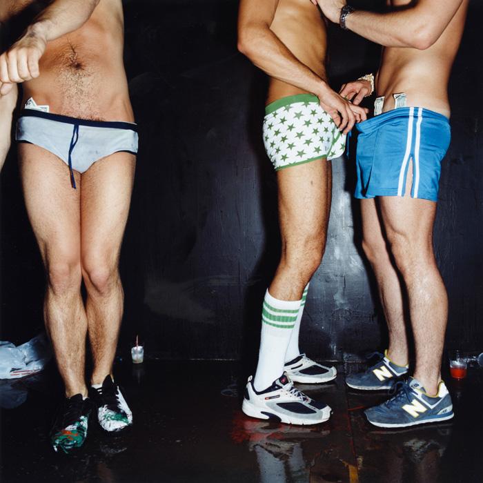 Brian Finke calzones