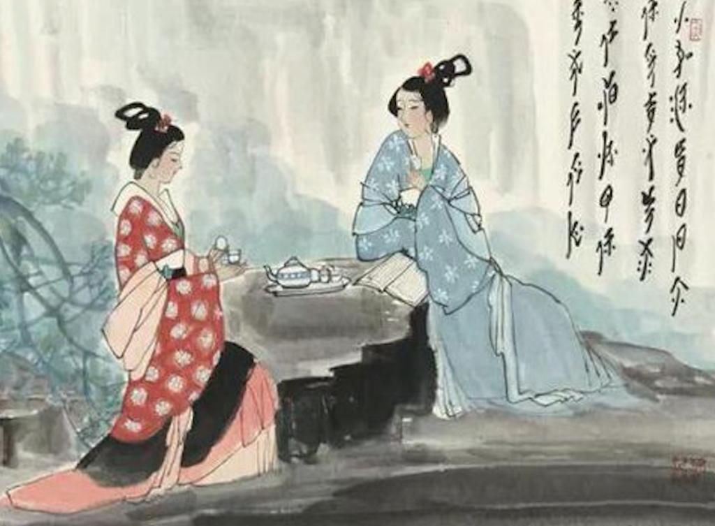 nushu lenguaje