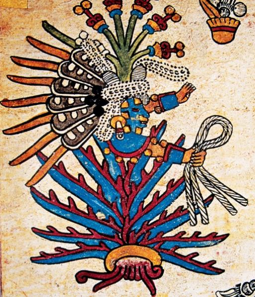 pulque en el mexico prehispanico