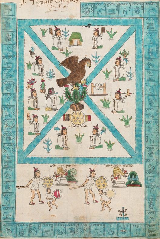 conejo pulque en el mexico prehispanico